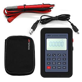 Calibrator Tester Resistance Current Voltmeter Signal Generator Source Process Calibrator