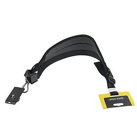 Camera Shoulder Neck Strap Belt Shoulder Pad For Canon Pentax Olympus DSLR