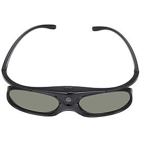 GL2100 Projector 3D Glasses Active Shutter Rechargeable DLP-Link for All 3D DLP Projectors Optama Acer BenQ ViewSonic
