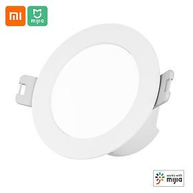 Đèn Chiếu Sáng Thông Minh Xiaomi Mijia Đèn Chiếu Sáng Thông Minh Xiaomi Mijia Điều Khiển Trên Ứng Dụng Mijia 4W 2700-6500K Ánh Sáng LED Trắng Và Ấm 220V MJTS003