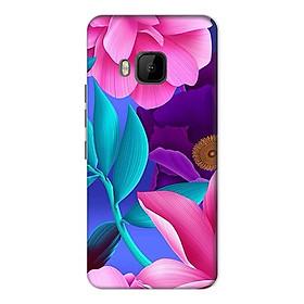 Ốp Lưng Dành Cho HTC One M9 - Mẫu 30