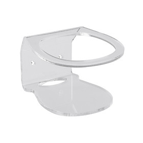 Compatible with TP-Link Deco M4 Mesh WiFi Wall Mount, Sturdy Mount Bracket Compatible with TP-Link Deco M4/S4/P9