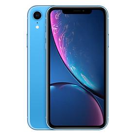 Điện Thoại iPhone XR 64GB - Hàng Nhập Khẩu Chính Hãng