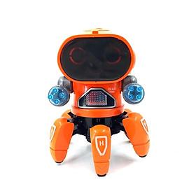 Đồ Chơi Robot Nhảy Múa - ZR142-1 - LR90