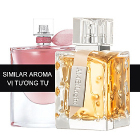 Nước Hoa LONKOOM PARFUM AMBIlight perfume for women EDP Aromatic-Floral Fragrance 100ml for Mature and elegant lady 962#