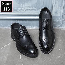 Biểu đồ lịch sử biến động giá bán Giày Da Thật Giày Oxford Da Bò Siêu Cao Cấp Sans Shop Sans113