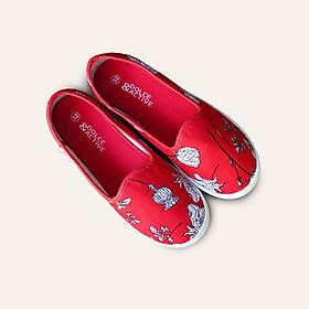 Giày slipon cho bé gái D&A EPG1926