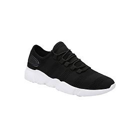 Giày Sneaker Nam Thời Trang Gadino G003 (Đen)