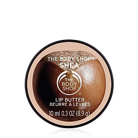 Dưỡng Môi The Body Shop Shea 10ml