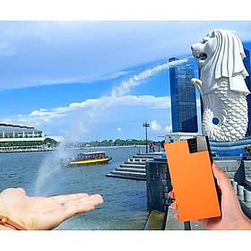 Sahaha - Cho Thuê Wifi Đi Du Lịch Singapore Gói 1 Ngày Sử Dụng