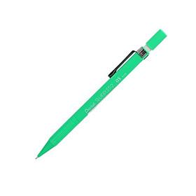 Bút Chì Kim Kỹ Thuật 0.5mm Nhựa Đục Pentel A125-D - Xanh Lá