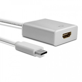 Cáp Chuyển USB Type-c Sang HDMI Âm - Type-c To HDMI
