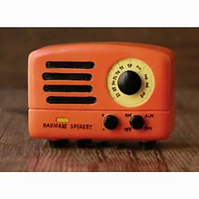 Hộp nhạc Radio