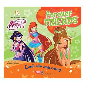 Winx Club Forever Friends - Cánh Cửa Mặt Trăng