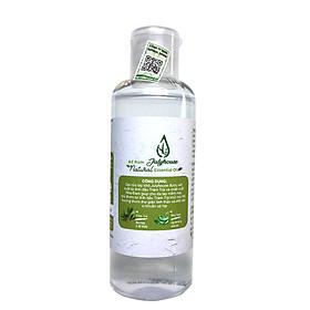 Gel rửa tay khô tinh dầu Tràm Trà và Nha Đam 100ml JULYHOUSE