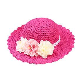 Nón mũ đi chơi cho bé gái M15