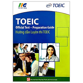 Toeic Official Test - Preparation Guide