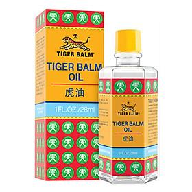 Dầu nước con cọp Tiger balm 28ml