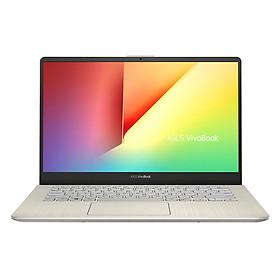 """Laptop Asus Vivobook S14 S430FA-EB043T Core i5-8265U/ Win10 (14"""" FHD IPS) - Hàng Chính Hãng"""
