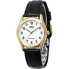 Đồng hồ nam dây da Casio MTP-1094Q-7B1