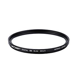 Kính Lọc Concept Filter UV Digital Hd 58mm nhập khẩu