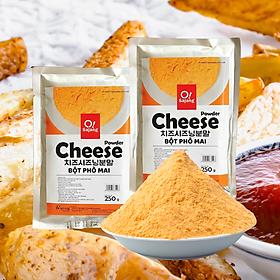 500g Bột Phô Mai Cheese