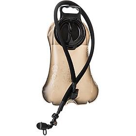 Outdoor TPU Water Bag 2.5L Food Climbing Camp Riding Water Sac Portable Sports Water Bag