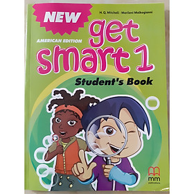 MM Publications: New Get Smart 1 Student's Book (  American Edition )