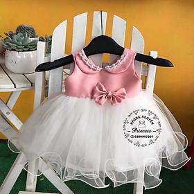 Váy cho bé sơ sinh 4-6 kí