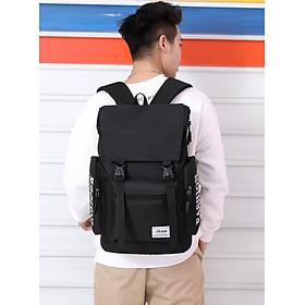 Balo thời trang đa năng Insider, chất liệu cao cấp, kích thước lớn 55x43x15cm, đựng vừa laptop 15.6 inh