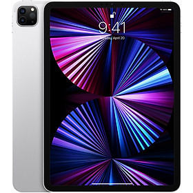 iPad Pro M1 11 inch (2021) 128GB Wifi Cellular  - Hàng Chính Hãng