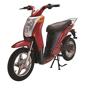 Xe Đạp Điện Terra Motors S750 6361 - Đỏ