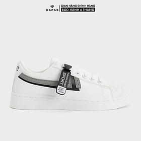 Giày Thể Thao Nữ Sneaker 3Phân HAPAS - GSK356