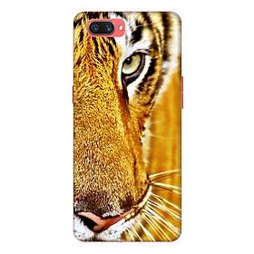 Ốp lưng điện thoại Realme C1 hình Mắt Hổ