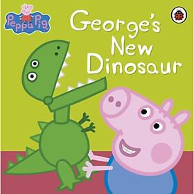 Peppa Pig: Georges New Dinosaur