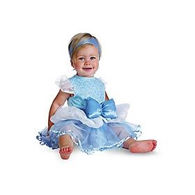 Bộ Váy Công Chúa Cinderella - 41908W