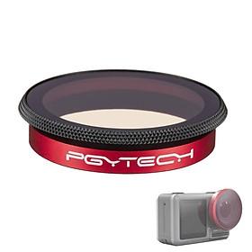 Filter kính lọc MRC-CPL Osmo Action - Professional - Chính hãng PGYtech