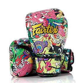 Găng tay Boxing Fairtex x Urface