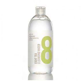 Nước Tẩy Trang B.O.M Từ 8 Loại Trà 500ml Eight Tea Cleansing Water