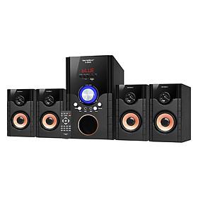 Loa Vi Tính Soundmax A-8920/4.1 Tích Hợp Bluetooth 4.0 (70W) - Hàng Chính Hãng