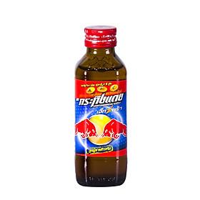 Big C - Nước tăng lực Red Bull đỏ A B12 C 150ml - 03022