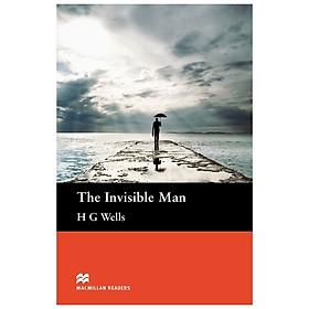 Macmillan Readers Invisible Man: The Pre-Intermediate Reader