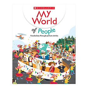 My World Of People