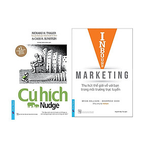 Combo : Inbound Marketing + Cú Hích