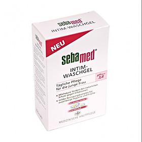 sebamed intimate wash gel 200ml Germany