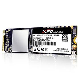 Ổ cứng SSD Adata chuẩn M2 PCIe XPG SX6000 LITE - Hàng chính hãng