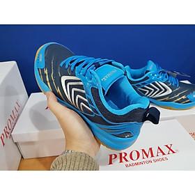 Giày cầu lông PROMAX PR-20018 màu xanh đen