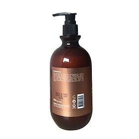 Dầu Gội Phục Hồi Dưỡng Ẩm Livegain Premium Elabore Protein Moisture Shampoo 450ml Hàn Quốc