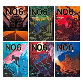 Combo No.6 (6 Tập)