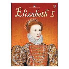 Usborne Elizabeth I